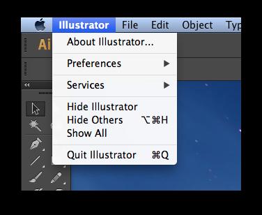 Check Adobe Illustrator Version