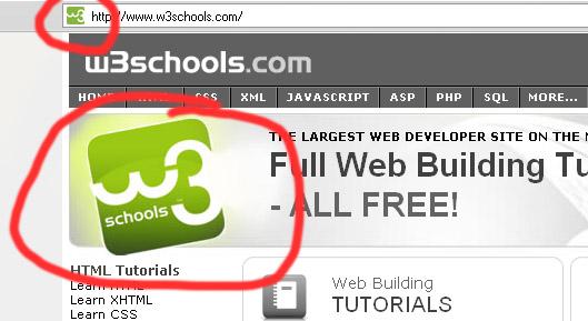 w3schools new logo