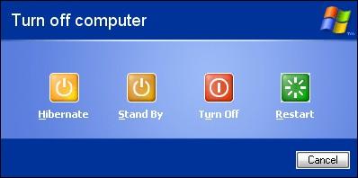 windows_hibernate_shutdown_menu