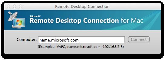 Using Apple Remote Desktop On Mac OSX - Tutorial