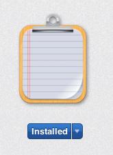 App Store: Force Reinstall of App