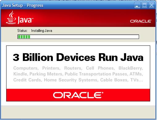 Java - 3 Billion Devices Run Java