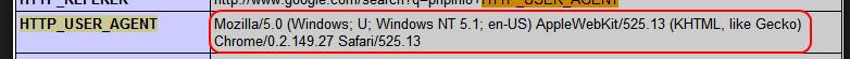 """mozilla/5.0 (windows nt"" ""opera/9.80 (windows nt"""